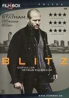 Blitz - Polish Movie Cover (xs thumbnail)