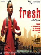 Fresh - French Movie Poster (xs thumbnail)