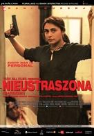Mardaani - Polish Movie Poster (xs thumbnail)