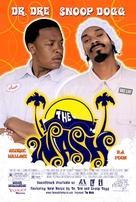 The Wash - poster (xs thumbnail)
