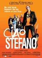 Non pensarci - French Movie Poster (xs thumbnail)