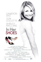 In Her Shoes - British poster (xs thumbnail)