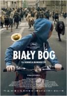 Fehér isten - Polish Movie Poster (xs thumbnail)