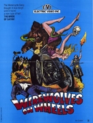 Werewolves on Wheels - Movie Cover (xs thumbnail)