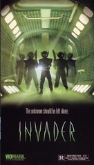 Invader - Movie Cover (xs thumbnail)