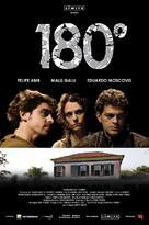 180 Graus - Brazilian Movie Poster (xs thumbnail)
