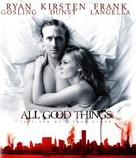 All Good Things - Swiss Blu-Ray movie cover (xs thumbnail)
