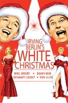 White Christmas - Movie Cover (xs thumbnail)