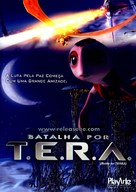 Terra - Brazilian Movie Cover (xs thumbnail)