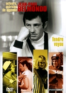 Tendre voyou - French DVD cover (xs thumbnail)