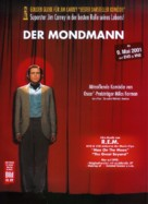 Man on the Moon - German Video release poster (xs thumbnail)