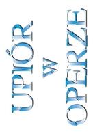 The Phantom Of The Opera - Polish Logo (xs thumbnail)