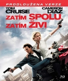Knight and Day - Czech Movie Poster (xs thumbnail)