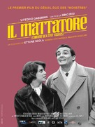 Mattatore, Il - French Re-release movie poster (xs thumbnail)