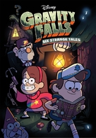 """Gravity Falls"" - Movie Poster (xs thumbnail)"