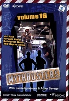 """MythBusters"" - Australian Movie Cover (xs thumbnail)"