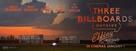 Three Billboards Outside Ebbing, Missouri - New Zealand Movie Poster (xs thumbnail)