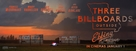 Three Billboards Outside Ebbing, Missouri - New Zealand Movie Poster (xs thumbnail)