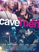 Cavemen - Movie Poster (xs thumbnail)