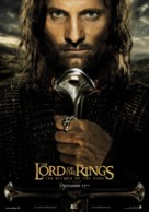 The Lord of the Rings: The Return of the King - Belgian Movie Poster (xs thumbnail)