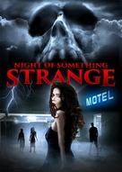 Night of Something Strange - Movie Cover (xs thumbnail)