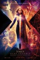 X-Men: Dark Phoenix - Vietnamese Movie Poster (xs thumbnail)