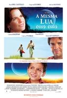 La misma luna - Brazilian Movie Poster (xs thumbnail)