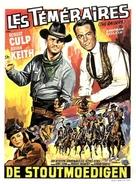 The Raiders - Belgian Movie Poster (xs thumbnail)