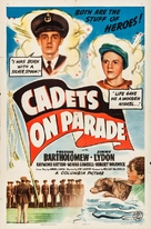 Cadets on Parade - Movie Poster (xs thumbnail)