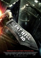 Silent Hill: Revelation 3D - Swiss Movie Poster (xs thumbnail)