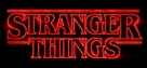 """Stranger Things"" - Logo (xs thumbnail)"