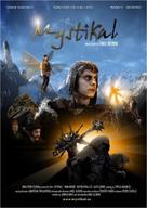 Mystikal - Movie Poster (xs thumbnail)