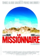 Missionnaire, Le - French Movie Poster (xs thumbnail)