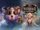 The Nutcracker and the Four Realms - poster (xs thumbnail)