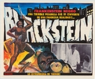 Blackenstein - Mexican Movie Poster (xs thumbnail)