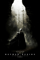 Batman Begins - Movie Poster (xs thumbnail)
