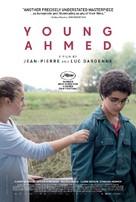 Le jeune Ahmed - Movie Poster (xs thumbnail)
