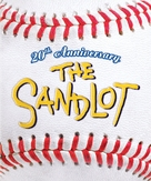 The Sandlot - Blu-Ray cover (xs thumbnail)