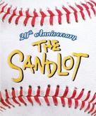 The Sandlot - Blu-Ray movie cover (xs thumbnail)