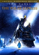 The Polar Express - DVD movie cover (xs thumbnail)