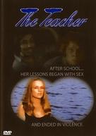 The Teacher - DVD cover (xs thumbnail)