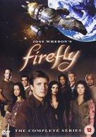 """Firefly"" - British DVD cover (xs thumbnail)"