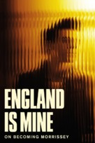 England Is Mine - Movie Cover (xs thumbnail)