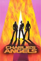 Charlie's Angels - poster (xs thumbnail)