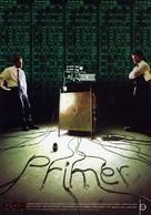 Primer - Movie Poster (xs thumbnail)