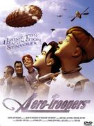Aero-Troopers: The Nemeclous Crusade - French Movie Cover (xs thumbnail)
