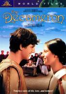 Il Decameron - Movie Cover (xs thumbnail)