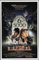 Transylvania 6-5000 - Movie Poster (xs thumbnail)