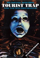 Tourist Trap - Movie Cover (xs thumbnail)