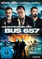 Heist - German Movie Cover (xs thumbnail)